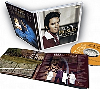 The elvis information network home to the best news reviews praise filled gospel rockers jerry lieber and mike stollers saved and traditional hymns and spirituals so high stand by me in the garden fandeluxe Choice Image